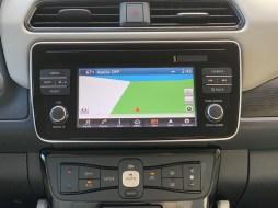 2018 Nissan Leaf Review - 9