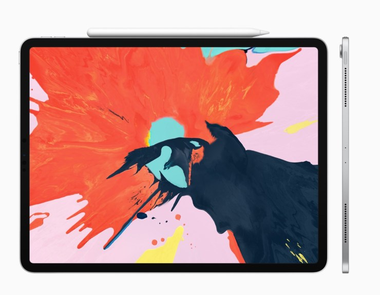 Buy if the iPad Pro Isn't a Computer to You