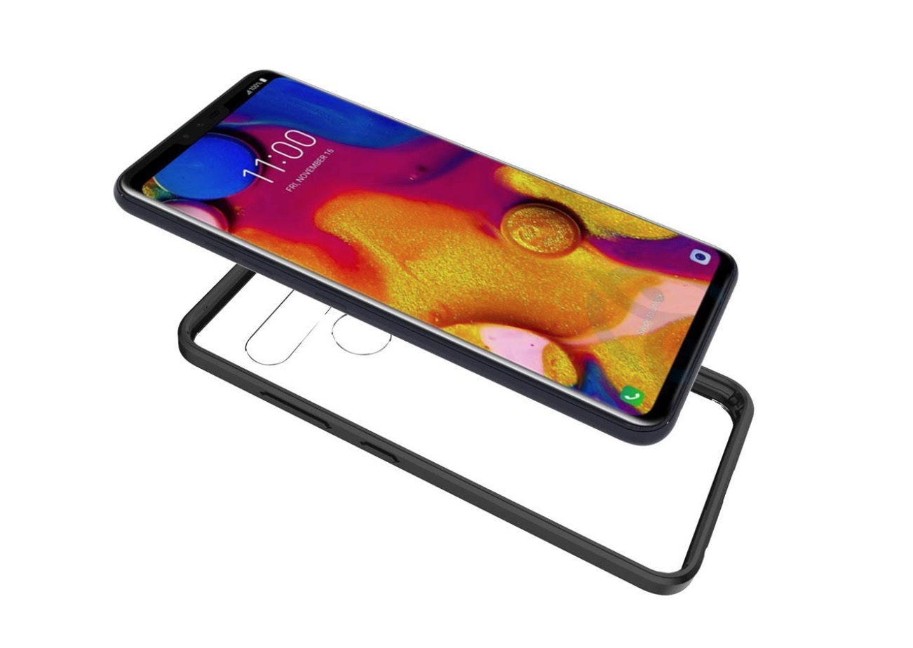 low priced e1c46 fb501 10 Best LG V40 Cases