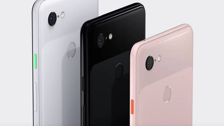 Best Google Pixel 3 and Pixel 3 XL Deals