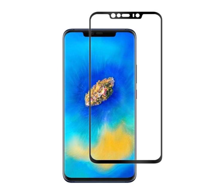 wholesale dealer 665ca 3deb9 Best Huawei Mate 20 Pro Screen Protectors