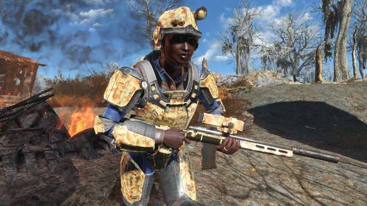 Fallout 4 1 10 114 Update: What's New