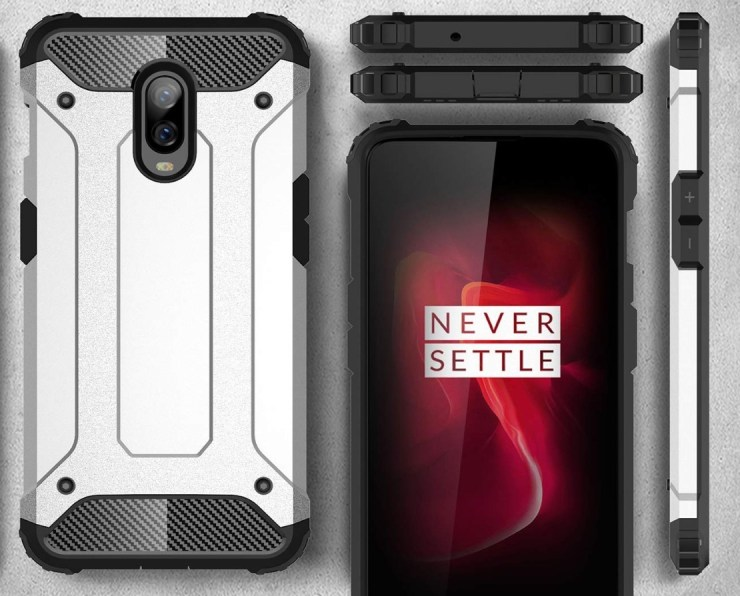 MYLB Hybrid Rugged Case ($8)
