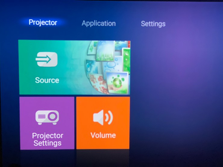 The UHD51A is easy to setup and use.