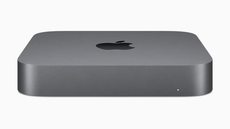 Wait for 2018 Mac Mini Reviews