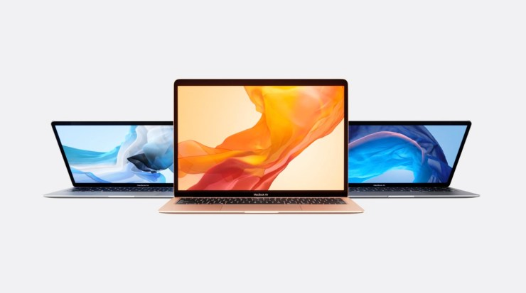 Buy Because It's the Cheapest MacBook