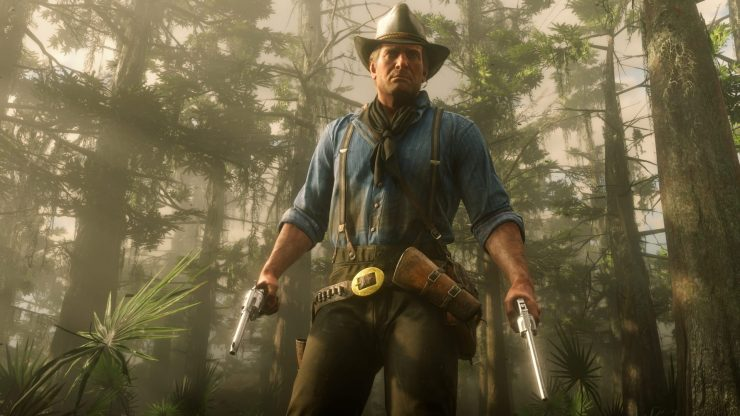 4 Reasons to Buy Red Dead Redemption 2 & 3 Reasons to Wait