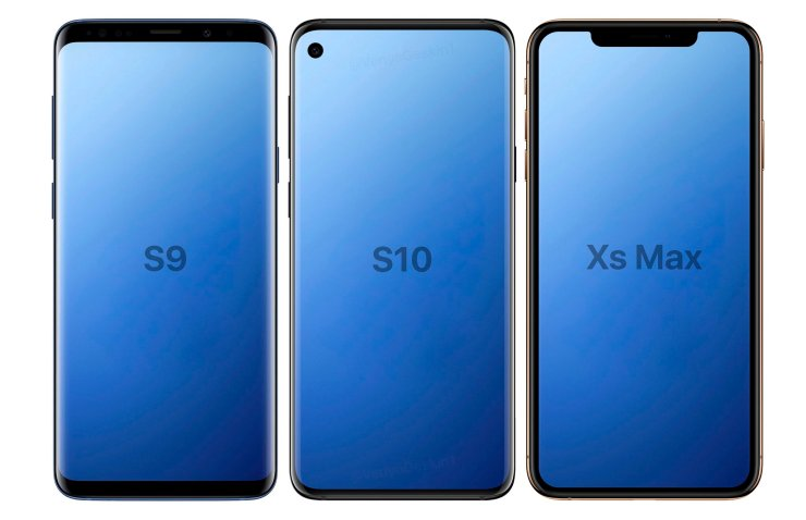 Samsung Galaxy S10 News Rumors Release Date Amp Specs