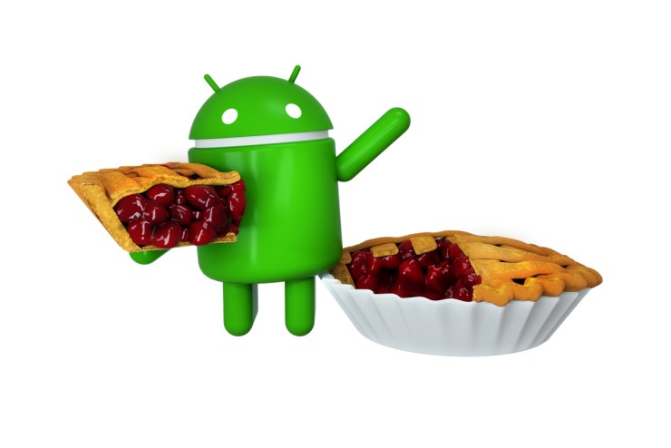 Get Excited for Google's Android Pie Features Too