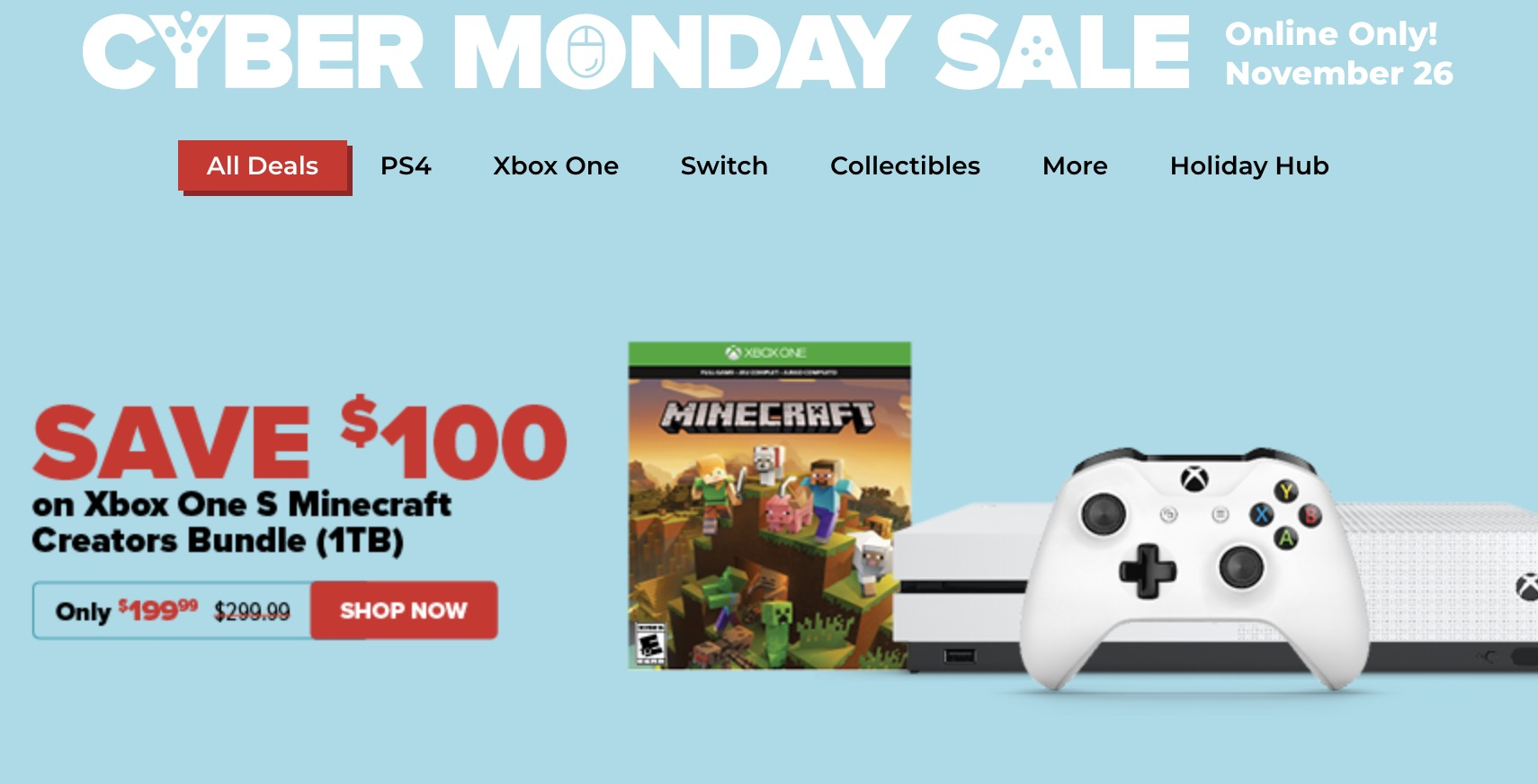 Best Nintendo Switch Black Friday and Cyber Monday games deals
