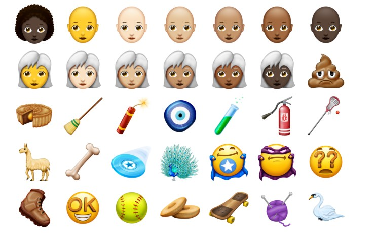 Get Excited for New Emojis
