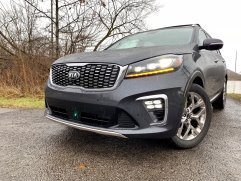2019 Kia Sorento Review - 13