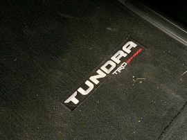 2019 Toyota Tundra Review - - 24
