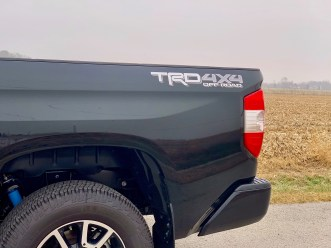 2019 Toyota Tundra Review - - 5
