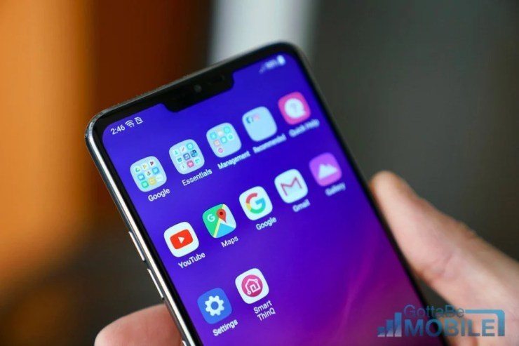 10 Common LG G8 Problems & How to Fix Them