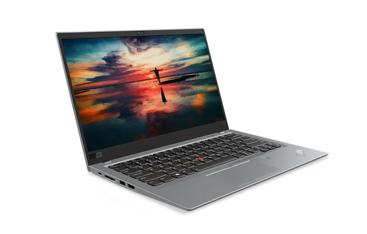 A MacBook Air with an awesome keyboard and Windows? This is your notebook.