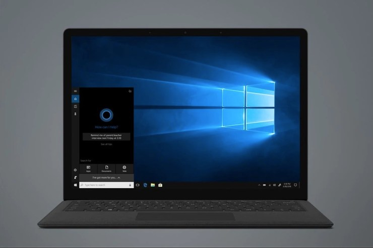 Get the same first-party treatment, but with Windows on board.