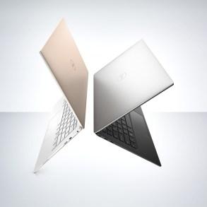 2019 Dell XPS 13 - CES 2019 - 4