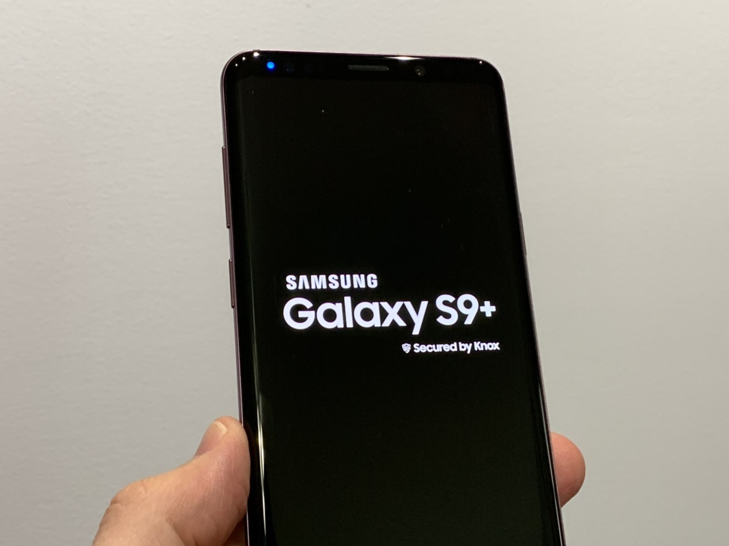 Samsung Galaxy S9 Android Pie Problems & Fixes