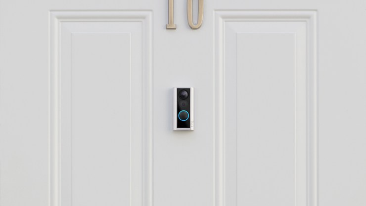 ring door view cam  the perfect smart camera for apartments  u0026 condos