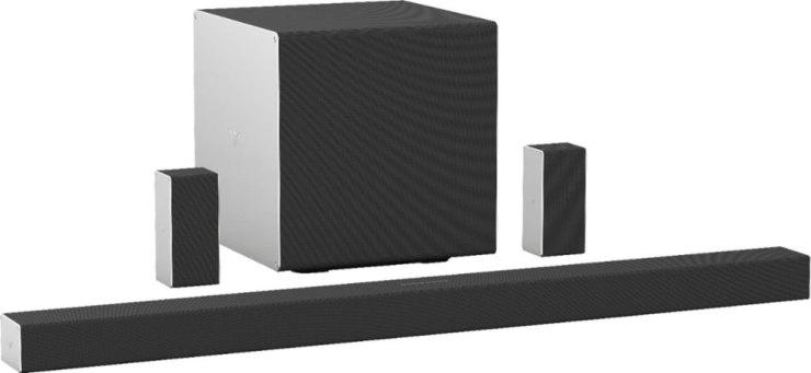 Upgrade your sound with these Vizio soundbar deals for the 2019 Super Bowl.