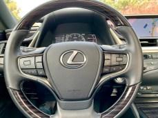 2019 Lexus ES 350 Review - 2