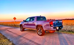 2019 Toyota Tacoma Review - 11