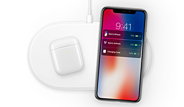 Wait for AirPower Reviews