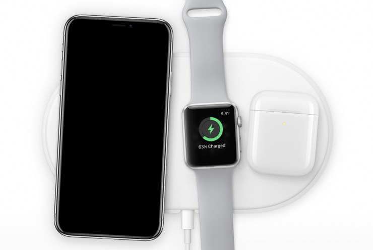 Wait for AirPower Deals