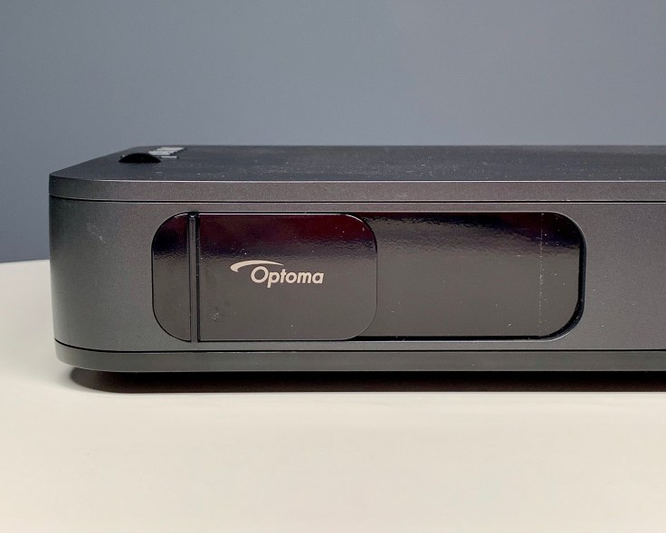 Optoma LH150 Review - 6