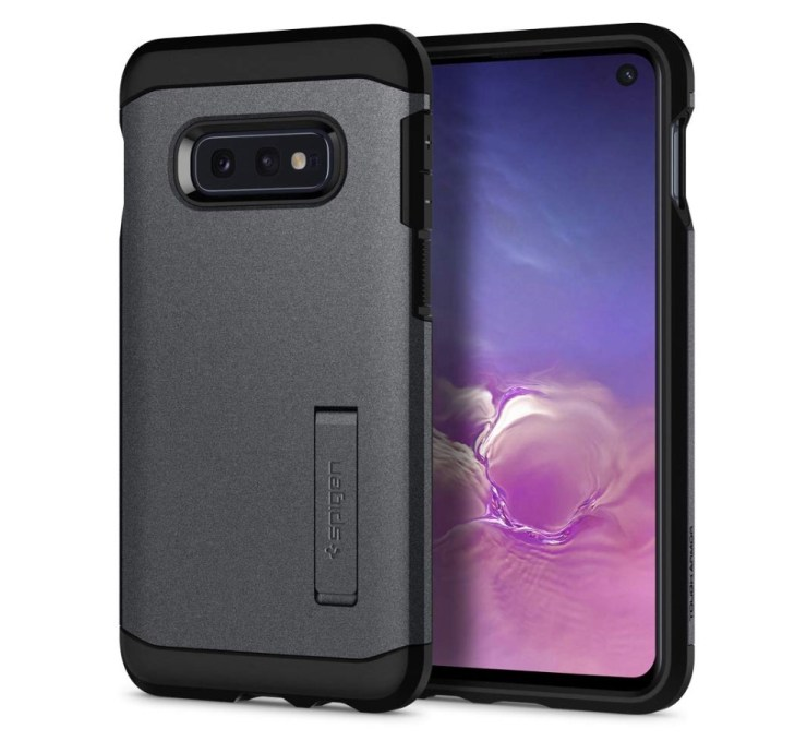 Spigen Tough Armor Kickstand Case