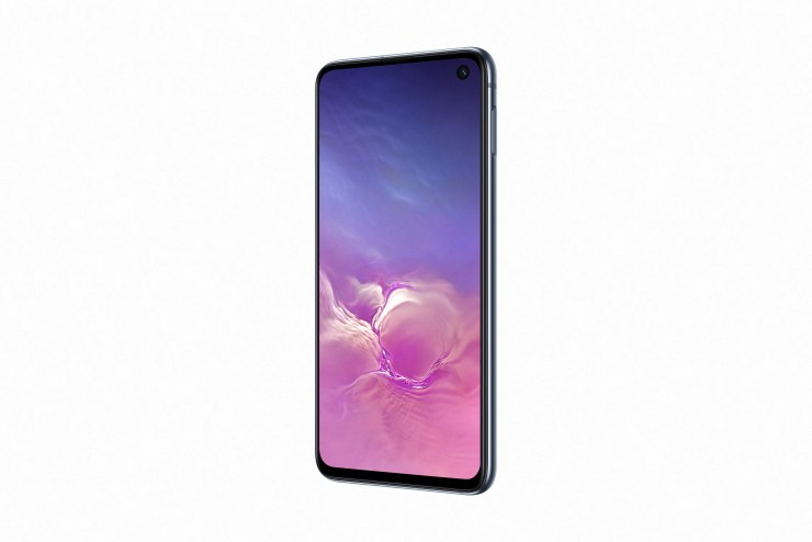 How much Galaxy S10 e storage do you need?