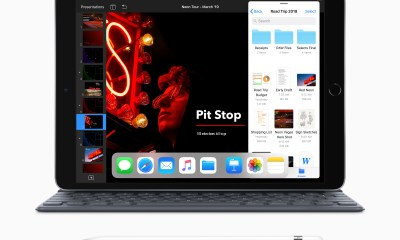 Here's what's new on the iPad Air 3, or 2019 ipad Air.