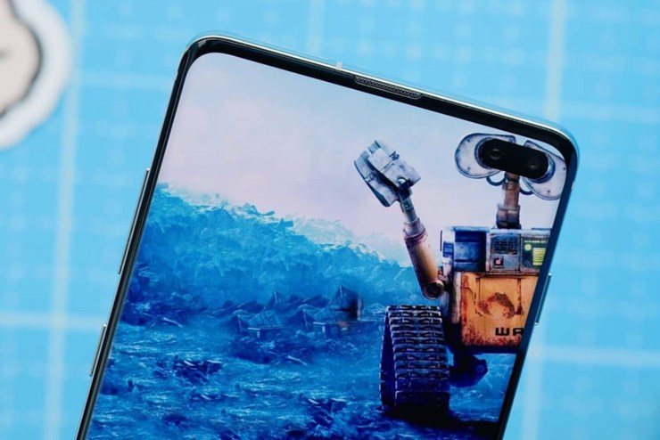 Galaxy S10 wallpaper