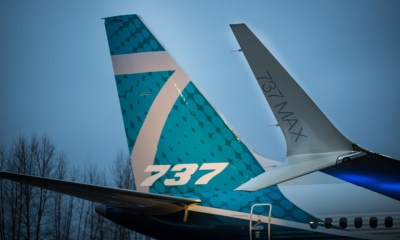 How to tell if your next flight is on a Boeing 7373 Max 8.