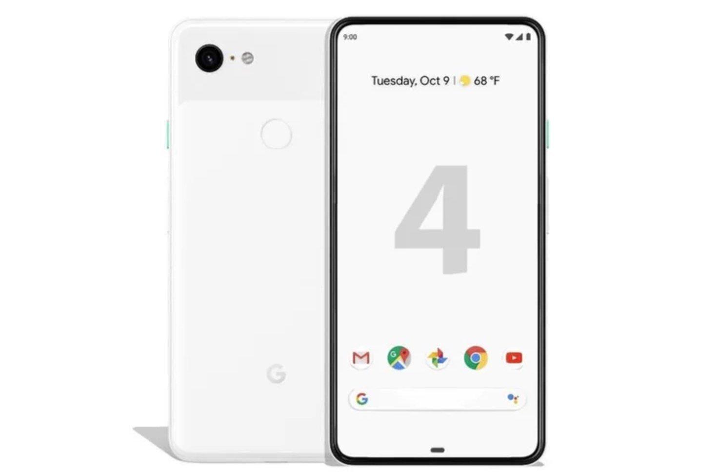 Google Pixel 4 & Pixel 4 XL Release Date, Specs, Leaks & News