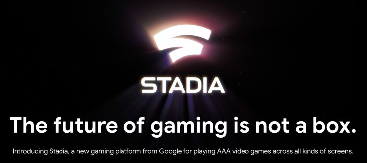 Google Stadia Gaming: 5 Things You Need to Know