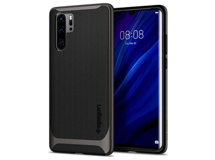 8da789861c1 🥇 ▷ 10 mejores fundas para Huawei P30 Pro » ✅