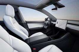 Tesla Model Y cost, price options release date - 5