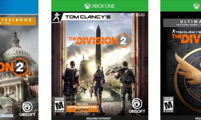 Which The Division 2 Edition should I buy?