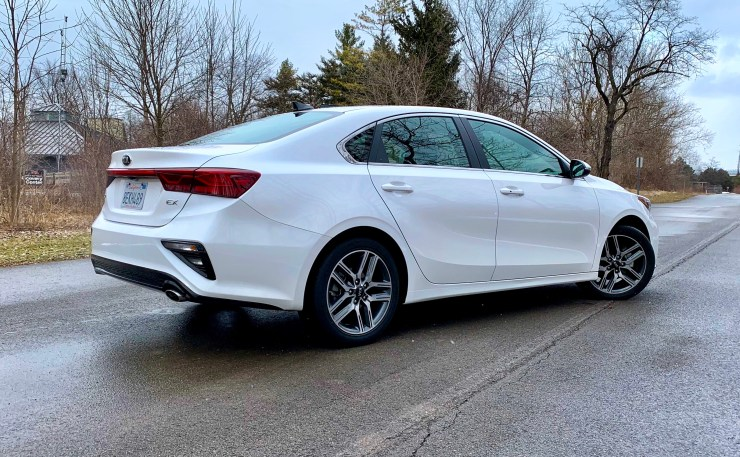 Go with the LXS or the EX trim levels.