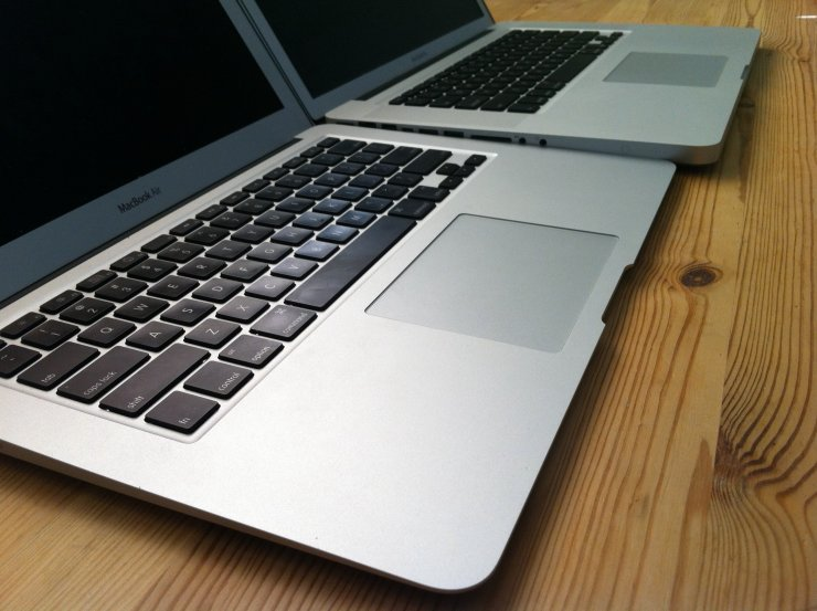 Wait for the 2020 MacBook Air With a New Keyboard