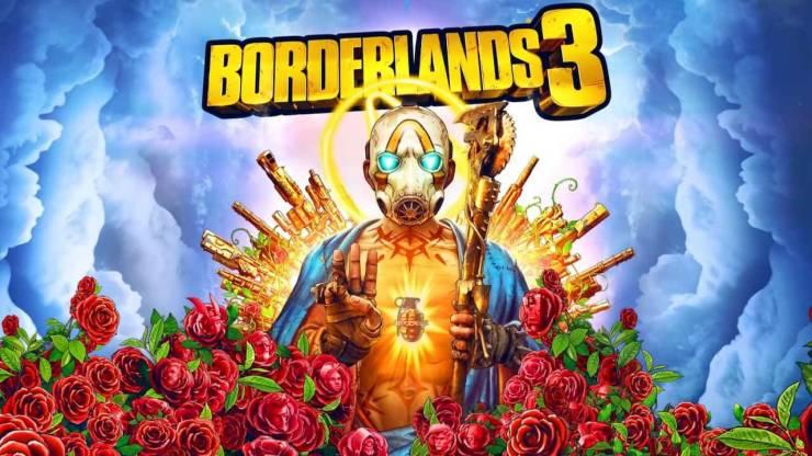 Wait for Borderlands 3 Reviews
