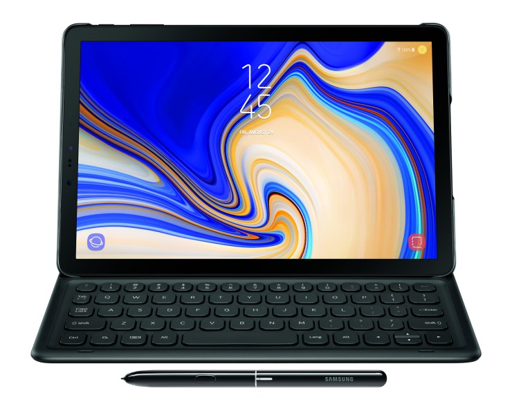Charge Your Galaxy Tab