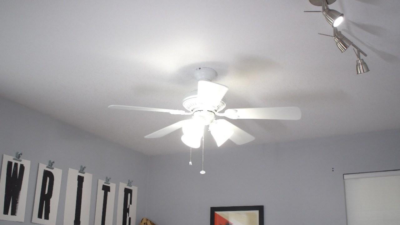 Lutron Caséta Smart Fan Control Review: Turn Any Ceiling Fan Into A