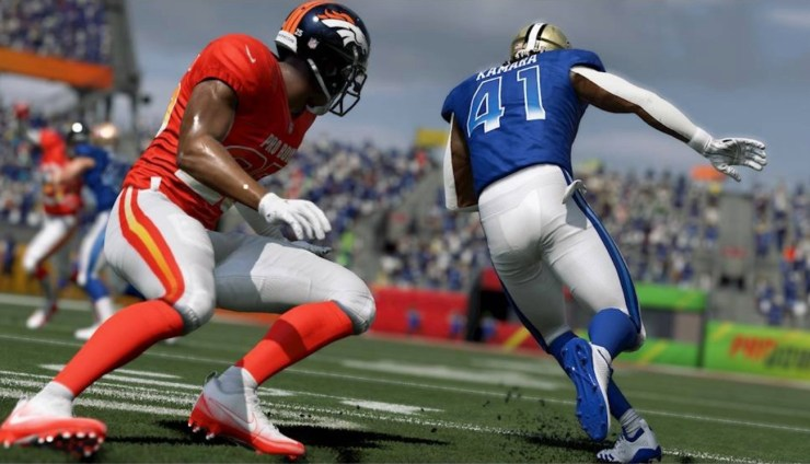 Read for Madden 20 Reviews