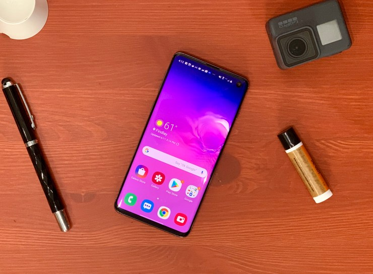 The Samsung Galaxy S10 is a great phone, but should you upgrade?