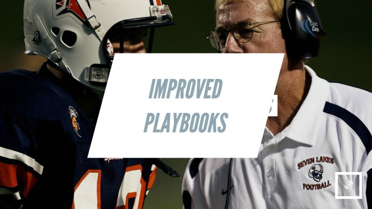 Unique Playbooks