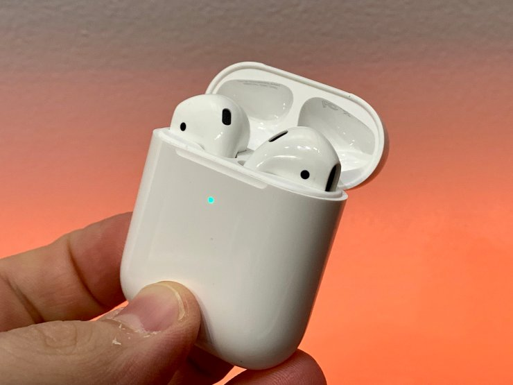 Install iOS 12.4.3 If You Just Bought AirPods 2
