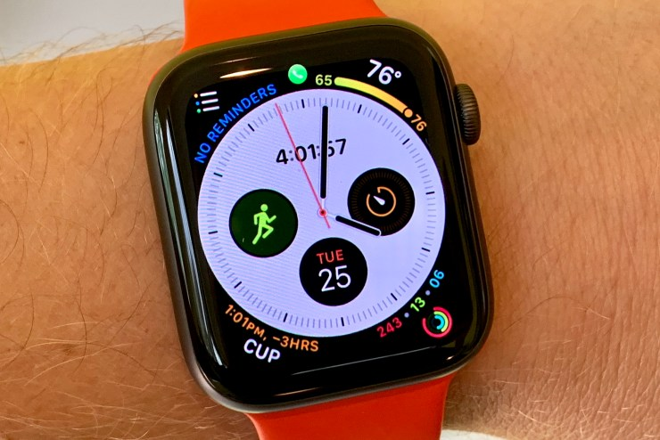 The Apple Watch is a great gift for iPhone owners.